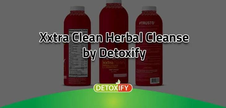 Xxtra Clean Herbal Cleanse