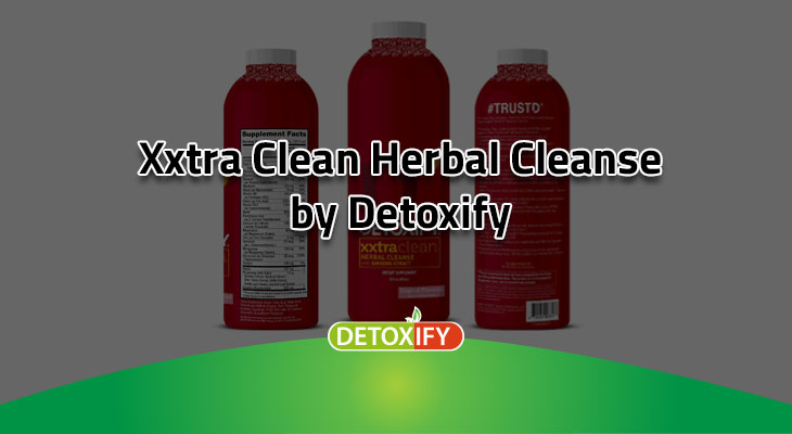 Xxtra Clean Herbal Cleanse