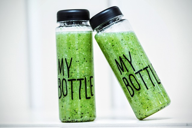 Healthy Eating with Detox Recipes