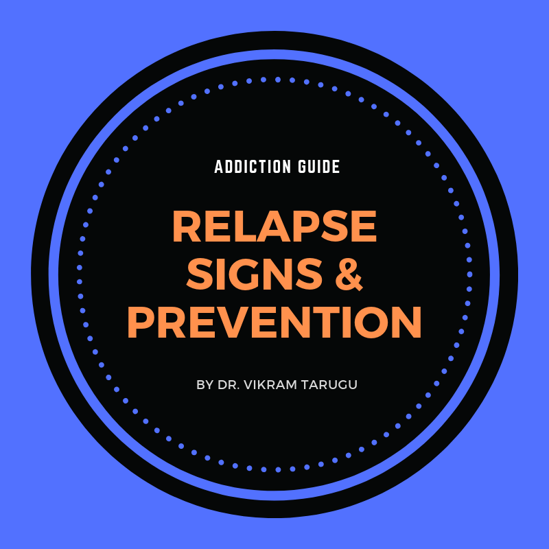 5 Relapse Prevention Stages And Signs Explained