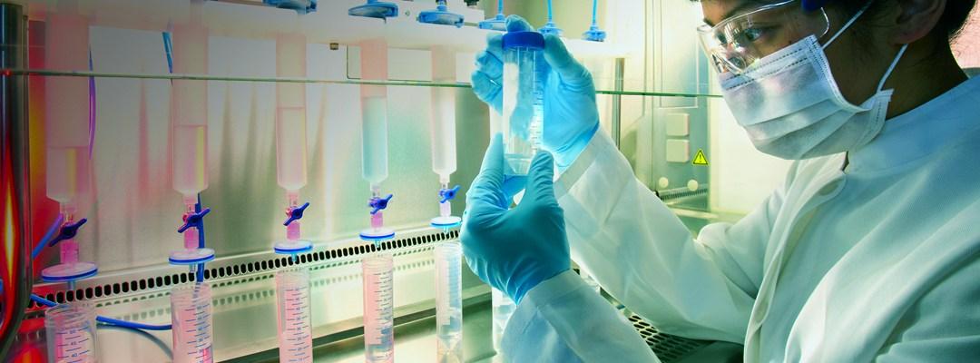 Anresco Laboratories Discuss Details of Glyphosate Testing in Food