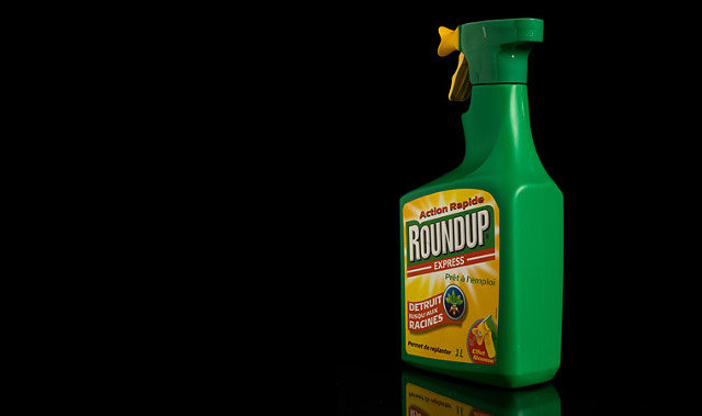 UCSF Presentation Reveals Glyphosate Contamination in People across America