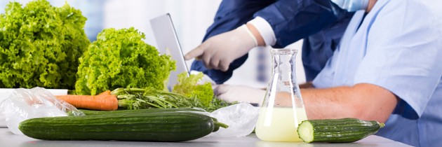 5 Things You Need to Know about Glyphosate Testing