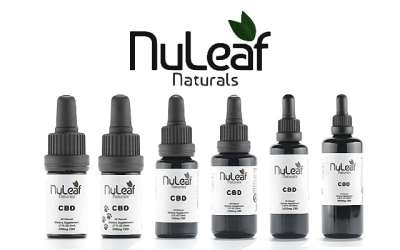 NuLeaf Naturals: What Does Being Glyphosate Residue Free Mean in the CBD Industry?