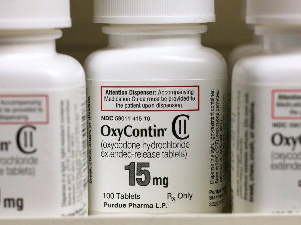 4 Pharmaceutical Companies Accused In The Opioid Epidemic Reach A $260M Settlement Just Before Trial