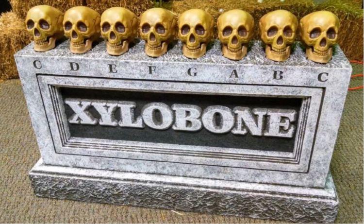 Xylobone