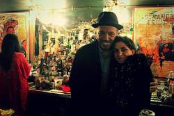 Exclusive Interview: LARRY MONGO the Legendary Owner of Café D'Mongo's Speakeasy in Detroit Celebrates Café D'Mongo's 10-Year Anniversary!