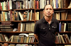 Exclusive Interview: Zubal Books in Cleveland has over 3 million books: Touring the family business with co-owner MICHAEL ZUBAL!