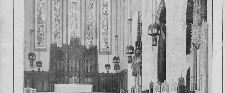 St. Paul's Advertisements – 1911 Advertisements