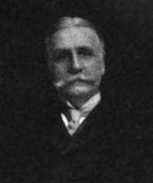 Theodore Horatio Eaton Jr.