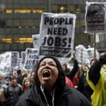 African Americans still not recovered from Great Recession