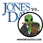 EFF to Jones Day: Don't Be A Trademark Bully