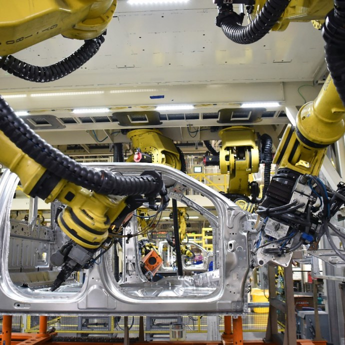 Mobility And Industry 4.0: Working Together For Michigan's Future