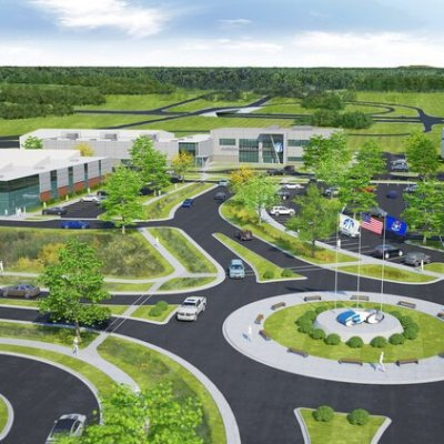 How next-generation mobility testing facilities are driving economic development in Washtenaw County