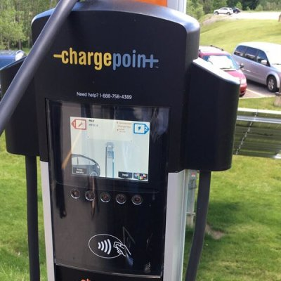 VW settlement funds spark electric vehicle charging station expansion