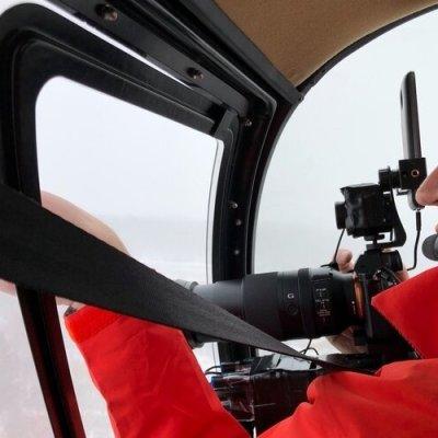 With PlanetM grant, Detroit company develops autonomous drone to survey tops of utility poles
