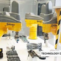 Stäubli Technology Days to showcase the latest robotics and connector solutions