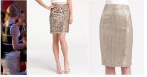 All Saints Skirt