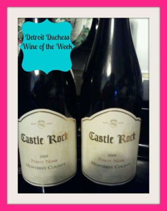 Wine of the Week CR