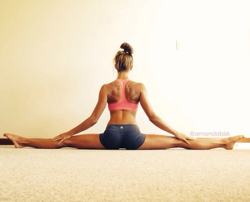Be The Best You In 2014 With The 100 Day Yoga Challenge Detroit Duchess