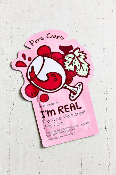 tony moly mask