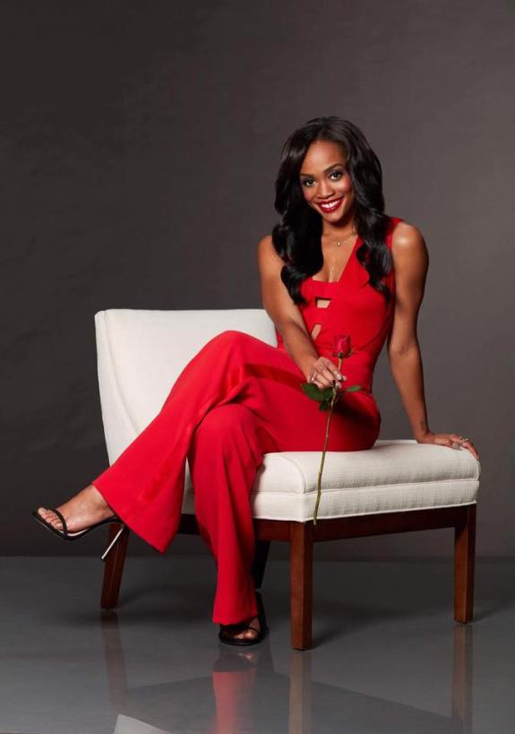 c42f8cc9bc3 The new promos for The Bachelorette are here and I am pumped for a new  season to start on May 22! Rachel Lindsay has received the Cary Fetman ...