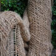 Loose Weave Burlap 3