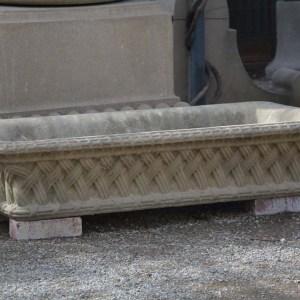 cast-stone-basket-weave-trough_1