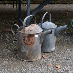 English Watering Cans
