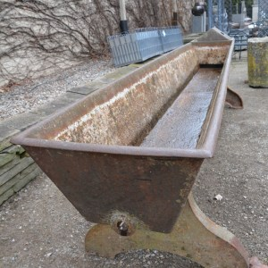 Trugs & Troughs