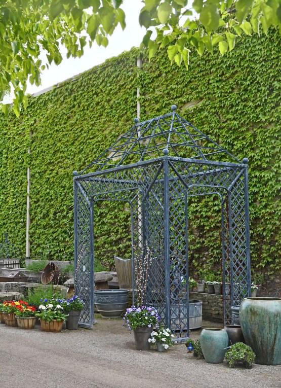 About Our Garden Store Detroit Garden Works