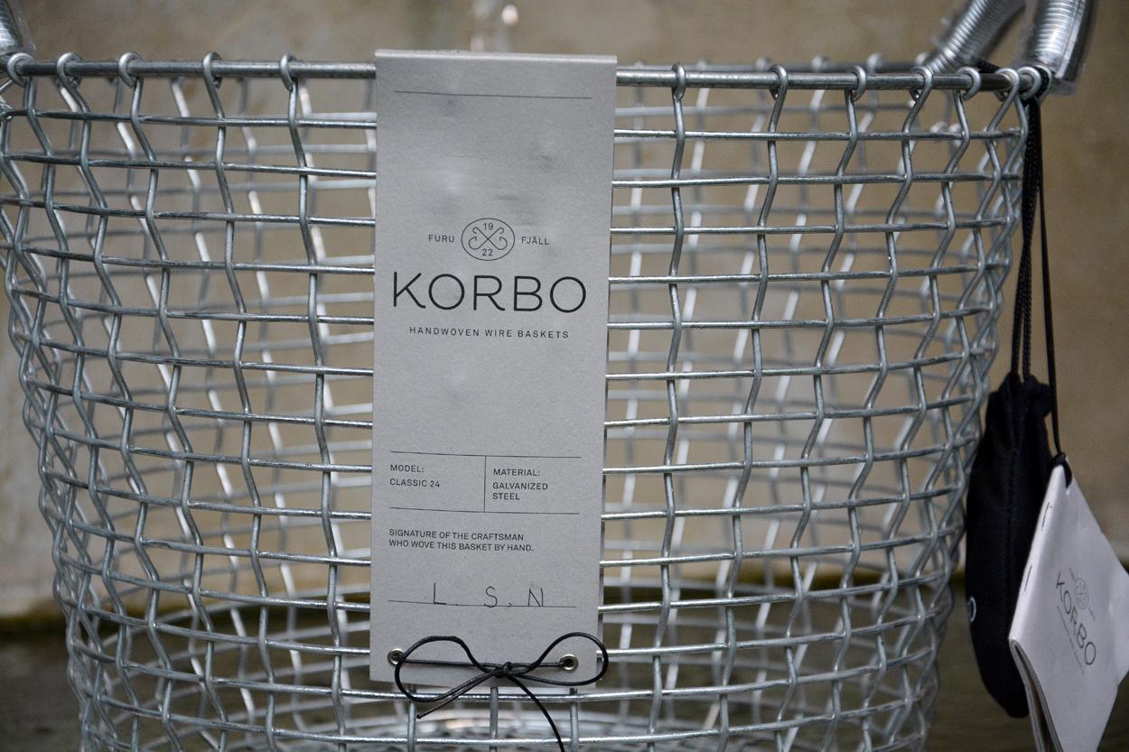 Swedish Wire Baskets   Detroit Garden Works
