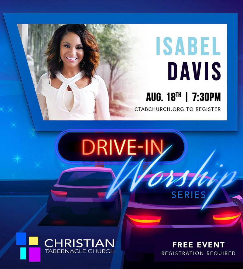Isabel Davis