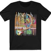 Order Detroit Gospel T-Shirt