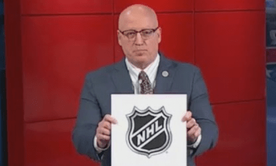 Red Wings stay at No. 6 at the draft lottery