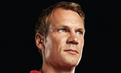 Nicklas Lidstrom went his entire career without ever winning the Lady Byng Trophy