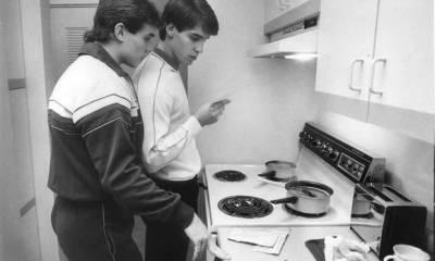 Yzerman-Lambert cooking