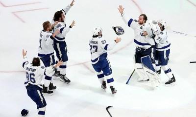 Tampa Bay Lightning, NHL franchise