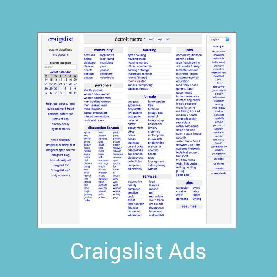 Craigslist Akron Jobs Stark state college akron offers flexible scheduling, including day and/or evening classes, as well as online opportunities. cragslist and job search