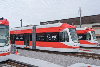 Qline. Photo Katai