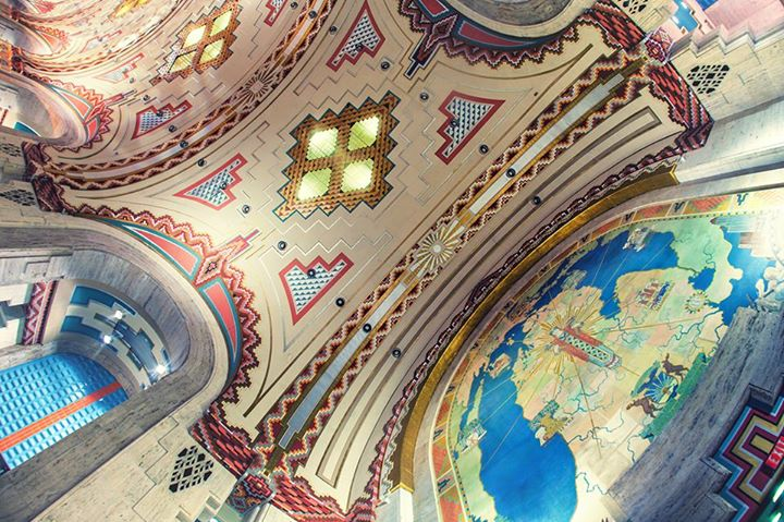 Pure Detroit Guardian Building Tour — Saturday, August 16 @ 11am 6