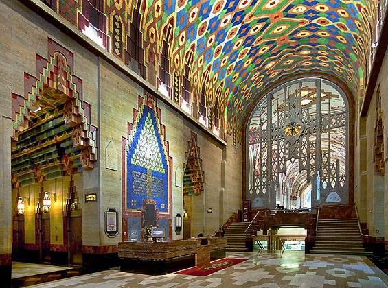 Pure Detroit Guardian Building Tour — Saturday, Feb. 21 @ 1pm 6