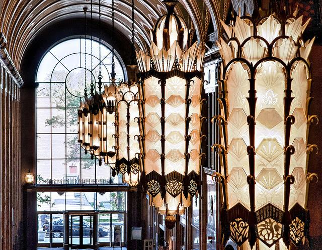 Pure Detroit Fisher Building Tour — Saturday, March 14 @ 2pm 6