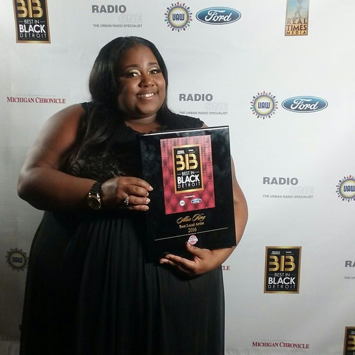 Michigan Chronicle: 2017 Best in Black Awards 6
