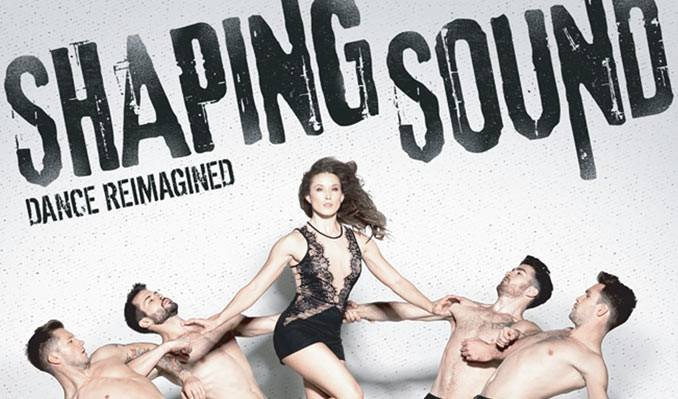 Shaping Sound: Dance Reimagined 6