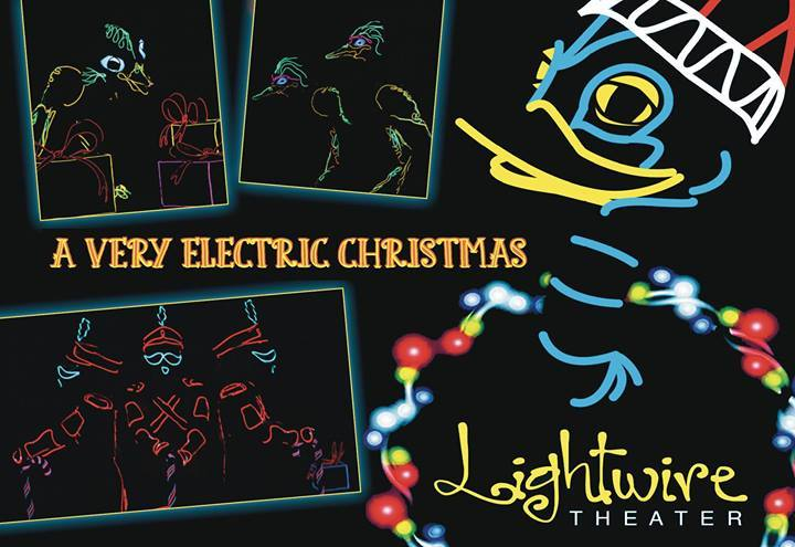 A Very Electric Christmas 6