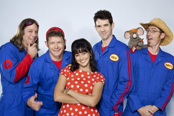 Imagination Movers 6
