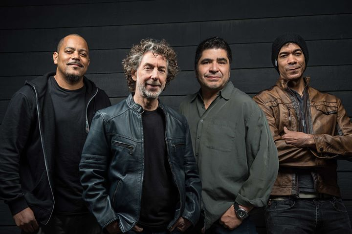 Simon Phillips Protocol (9:00pm) 6