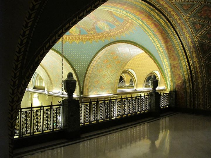 Pure Detroit Fisher Building Tour — Saturday, July 13 @ 11am 6