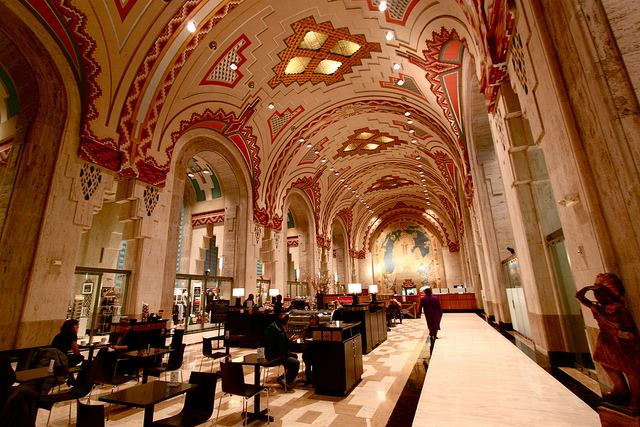Pure Detroit Guardian Building Tour — Saturday, May 17 @ 1p 6